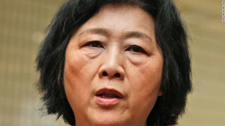 China jails prominent journalist Gao Yu
