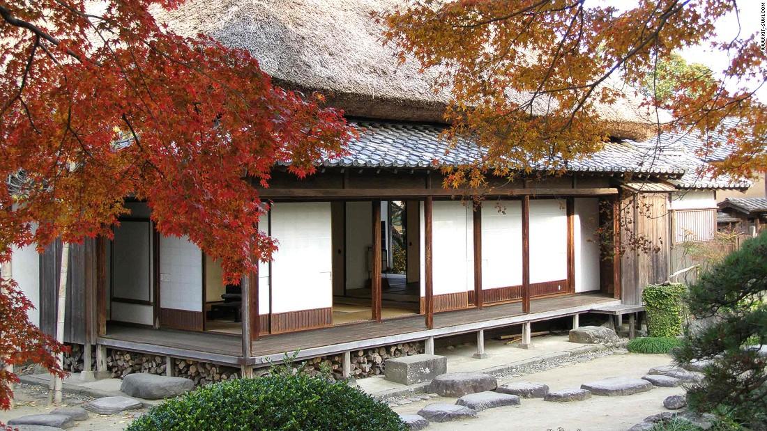 Samurai Towns Of Kyushu: See Authentic Feudal Japan   CNN Travel