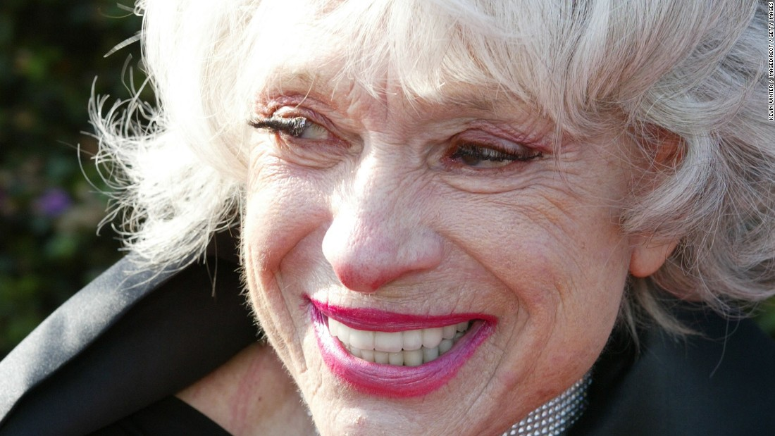 Carol Channing Fast Facts - CNN