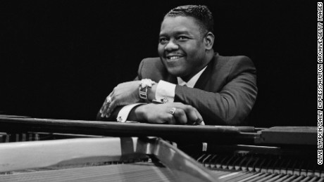 Fast Facts Fats Domino