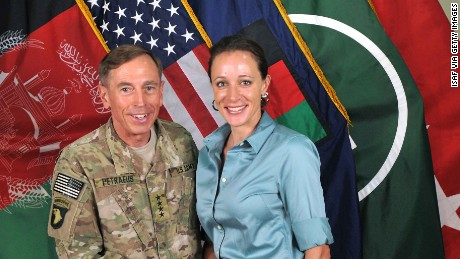 Petraeus, and the double standard on sex and power