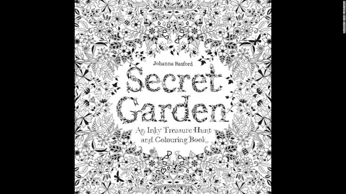 "Coloring book titles like Johanna Basford's ""<a href=""http://www.amazon.co.uk/Secret-Garden-Inky-Treasure-Colouring/dp/1780671067/ref=pd_sim_b_6?ie=UTF8&refRID=0MWB2DBKX77SXYXPQMX8"" target=""_blank"">Secret Garden</a>"" are selling well in the adult market. Basford's first book has topped the Amazon.com bestselling books list. Click through for more coloring books suitable for adults."