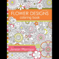 07 Coloring books for adults