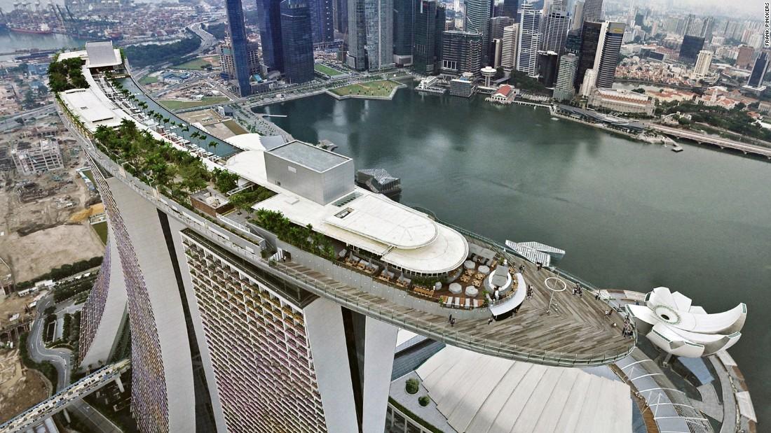 Singapore casino ship casino new resort york