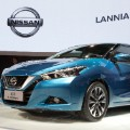 China nissan lannia