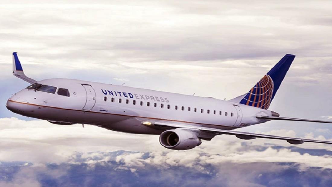 SkyWest flight makes emergency landing in Buffalo