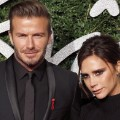 david beckham victoria fashion awards 2014