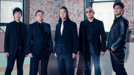 Decision on Asian-American band's name is wrong