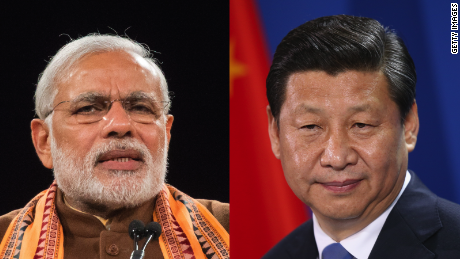 India and China: Democracy vs. single-party state