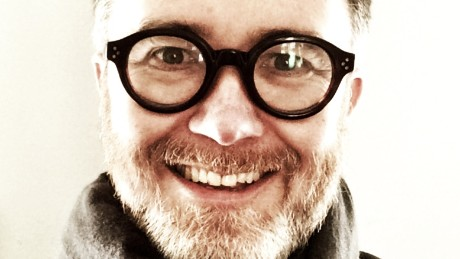 "Rod Dreher is author of ""How Dante Can Save Your Life"""