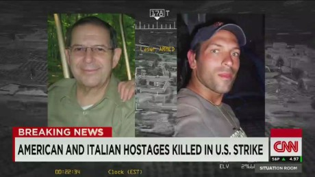tsr dnt sciutto american hostage killed in strike _00002517