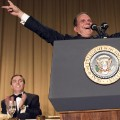 WHCD 2007 Rich Little