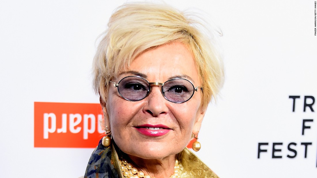 Roseanne Barr's blindness and how to prevent her diseases