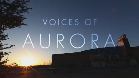 Voices of Aurora: Coping with grief, conquering life