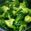 Brain food - brocolli