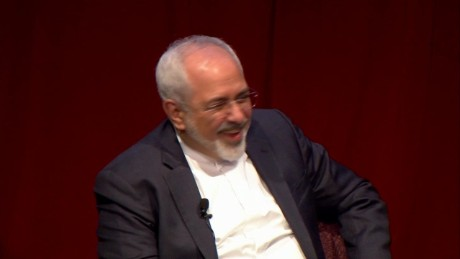 Iranian Foreign Minister fires back at Sen. Tom Cotton