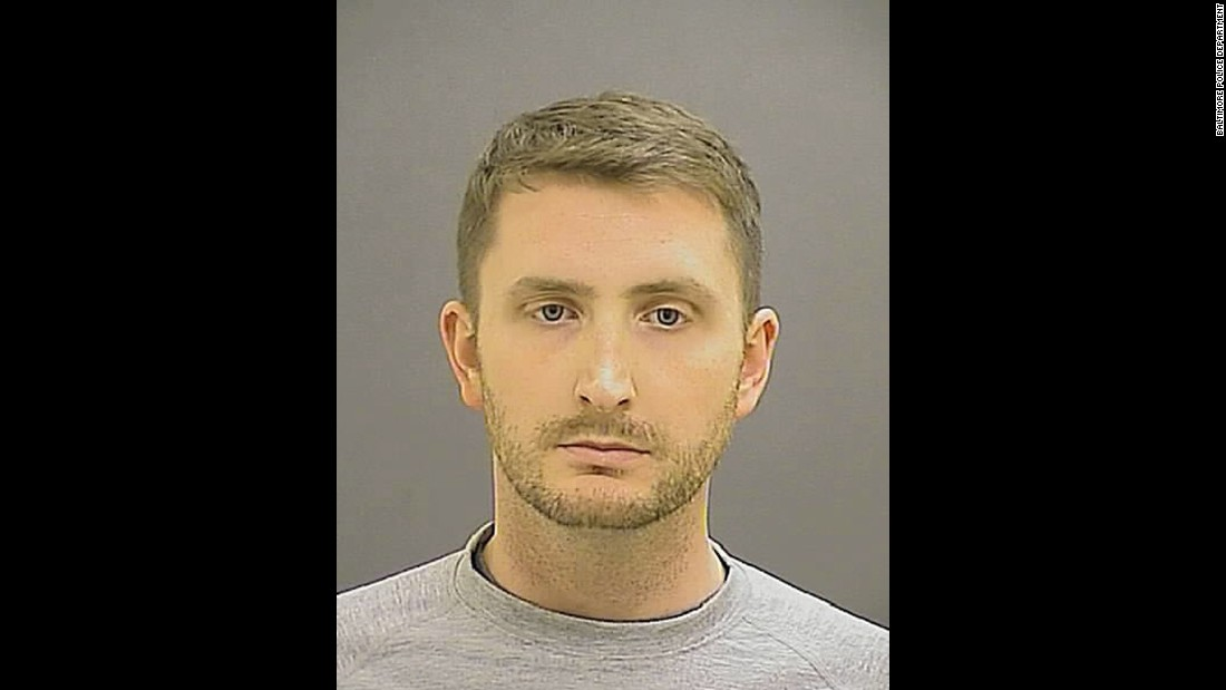 "<strong>Edward Nero</strong>, one of three bike officers involved in the initial police encounter with Gray, <a href=""http://www.cnn.com/2016/05/23/us/freddie-gray-trial-officer-edward-nero/"" target=""_blank"">was found not guilty</a> of all charges in May. He was accused of second-degree intentional assault, two counts of misconduct in office and reckless endangerment."