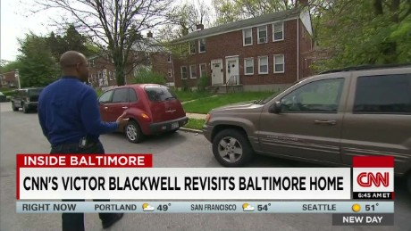CNN's victor blackwell revisits baltimore hometown_00003427.jpg