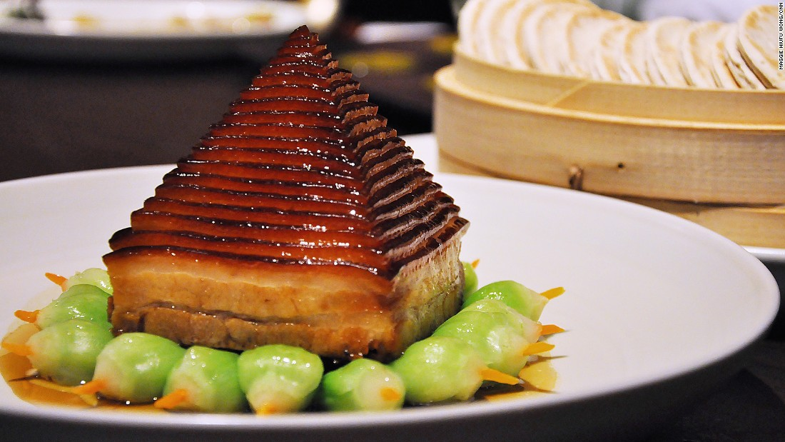 Hangzhou: The little-known Chinese cuisine | CNN Travel on