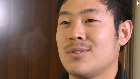 NYU student detained by North Korea speaks out
