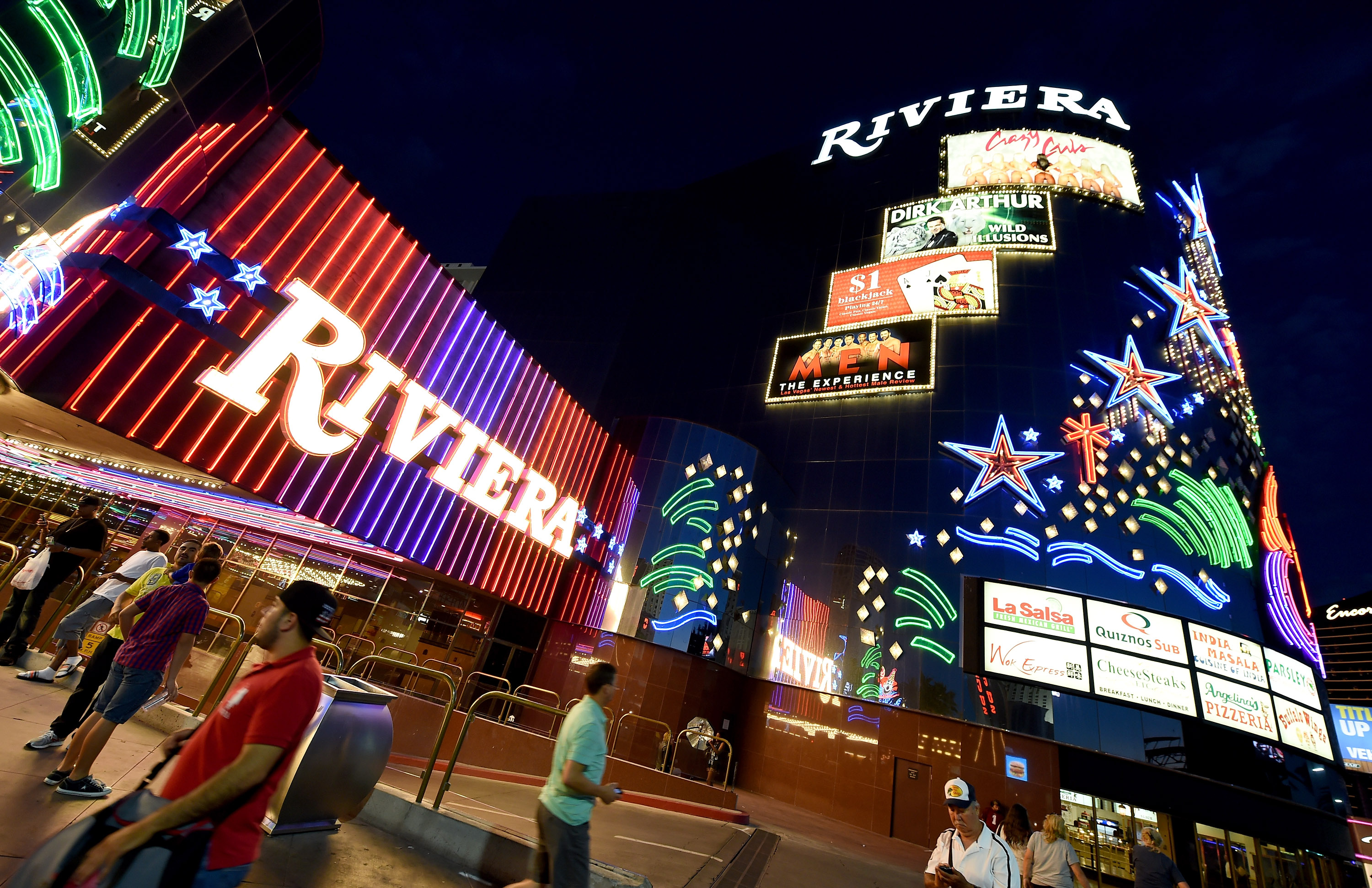 Fabled Las Vegas Casino Closes After 60 Years Cnn Travel