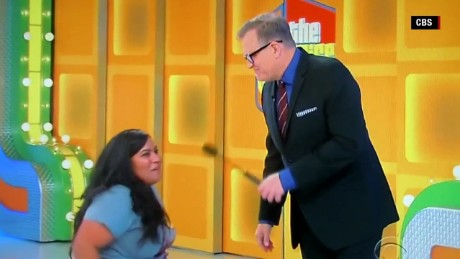 Woman in wheelchair wins treadmill price is right blooper orig_00002020.jpg