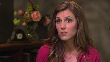 Web exclusive: American sniper widow on Texas shooting