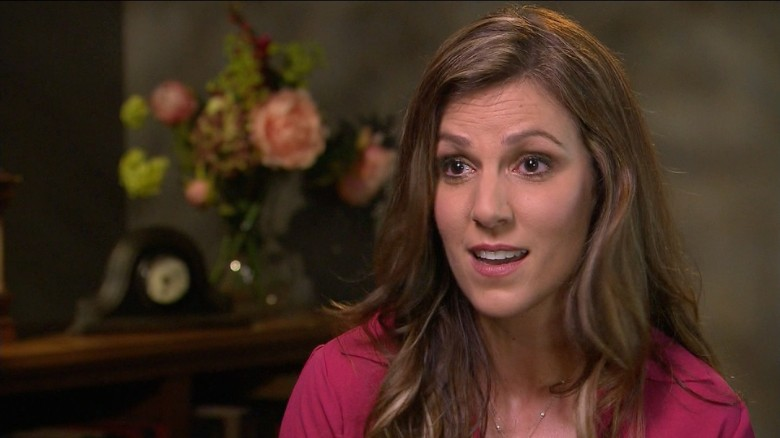 'American Sniper' widow on life, death, and moving on