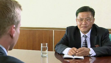 pkg ripley north korea official speaks_00002415