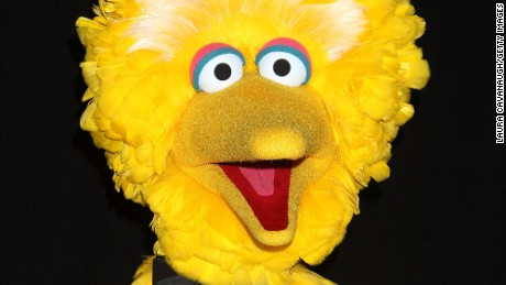 Big Bird actor retiring after nearly 50 years