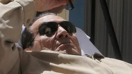 Six years ago the Arab Spring came to Egypt -- and Hosni Mubarak fell