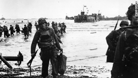 D-Day Fast Facts