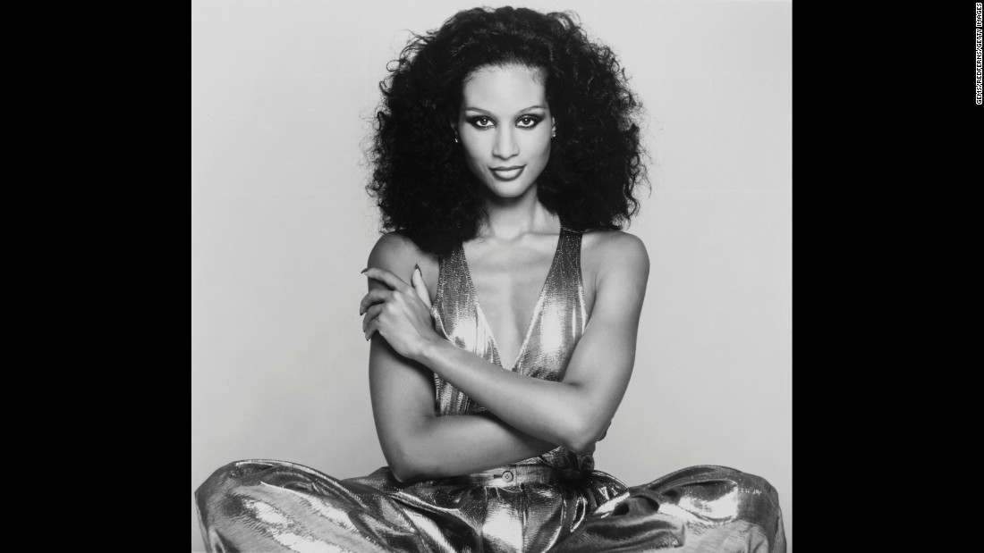 Beverly Johnson made history in August 1974 when she became the first African-American model to appear on the cover of Vogue magazine in the United States.