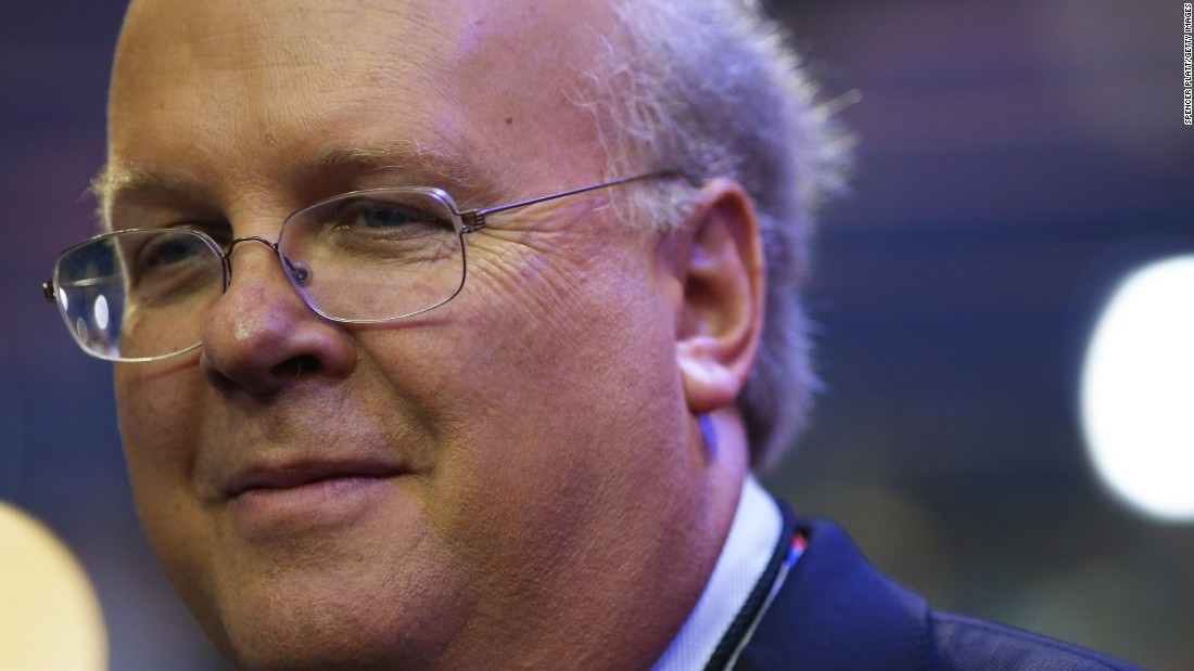 Karl Rove-linked groups haul in $12 million