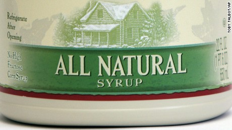 'Natural' and other food labels that sound legitimate but may not be