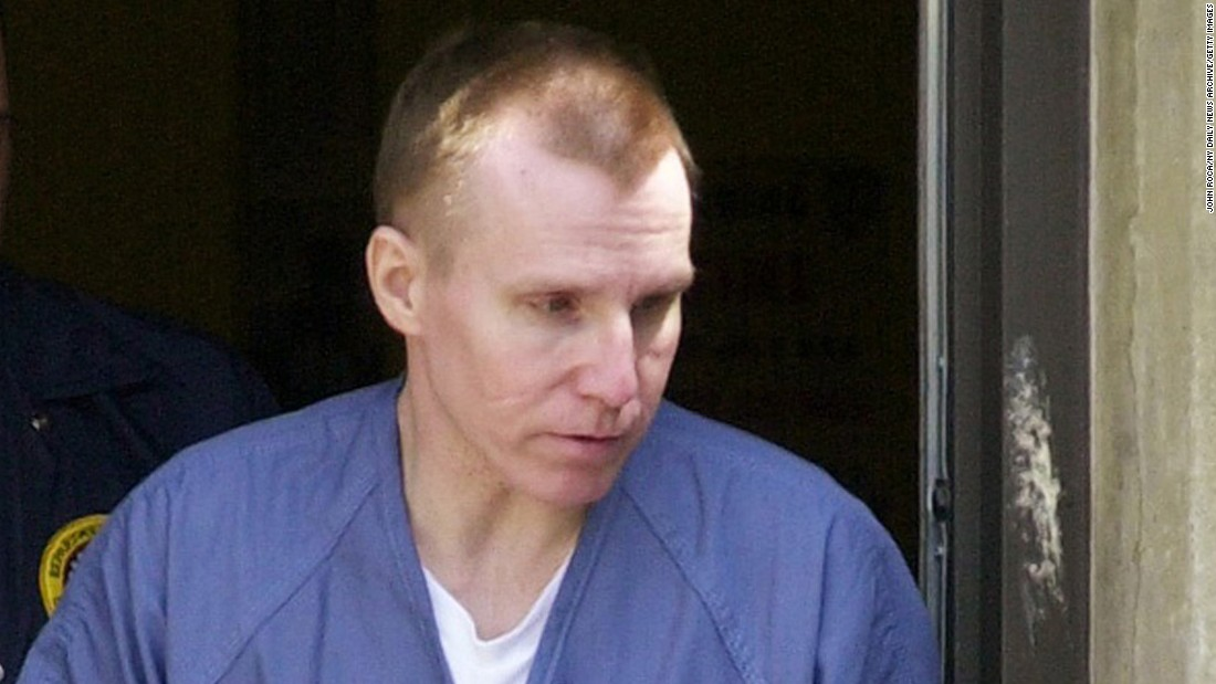 Dr. Michael Swango is serving three consecutive life sentences in connection with the murders of three patients in Northport, New York.