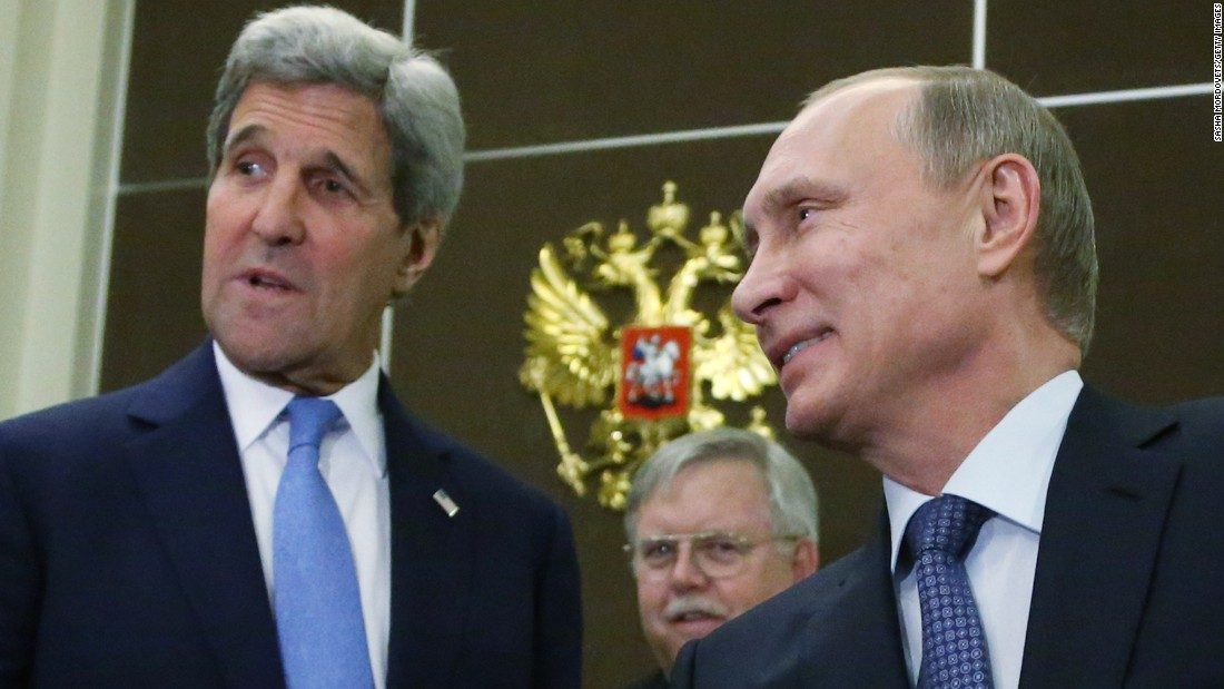 U.S. concerned about Russian arms sales to Iran