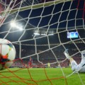 bayern barcelona neuer beaten near post
