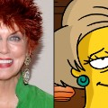 10 simpsons actors