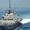 Littoral combat ship 1