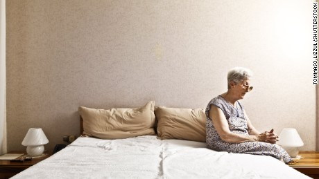 The 'elder orphans' of the Baby Boom generation