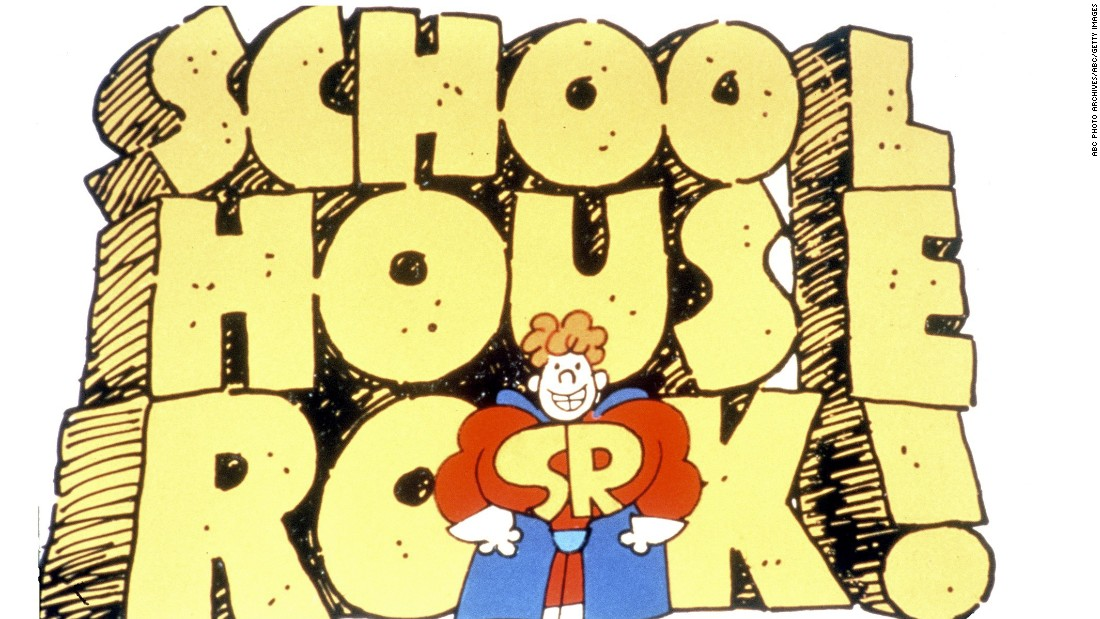 "On Saturday mornings, the musical vignettes of ""Schoolhouse Rock!"" (1972-85) educated a generation of children about math, grammar, science and American history. Tom Yohe and George Newall were the original creative forces of the series, along with singer/songwriter Bob Dorough."