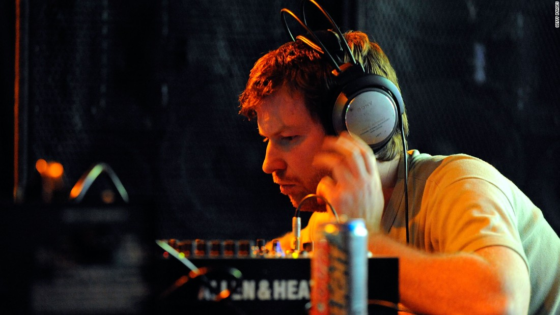"Several artists have experimented with Auto-Tune well beyond its pitch correcting functionality, as does influential electronic composer Aphex Twin in his track <a href=""https://www.youtube.com/watch?v=Pk7BAVFcTTw"" target=""_blank""><em>Funny little man.</a></em>"