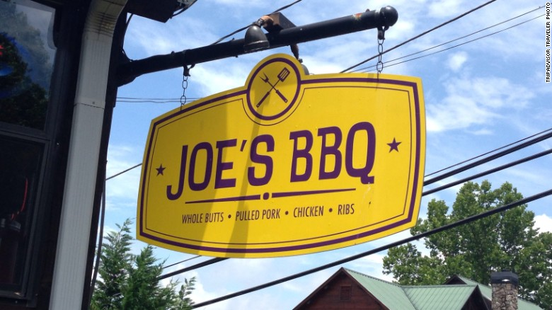 BBQ Talk Difference Between Grilling And Barbecue CNN - The 8 best states to experience american bbq