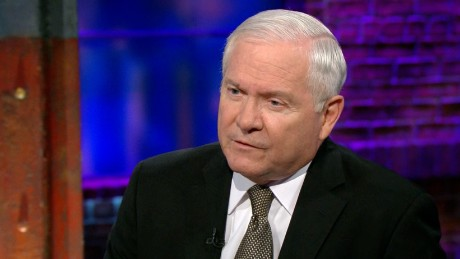 Gates: Fall of Ramadi 'is a serious loss'