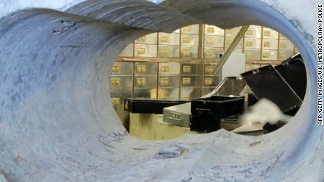 uk hatton garden heist arrests foster earlystart _00011127