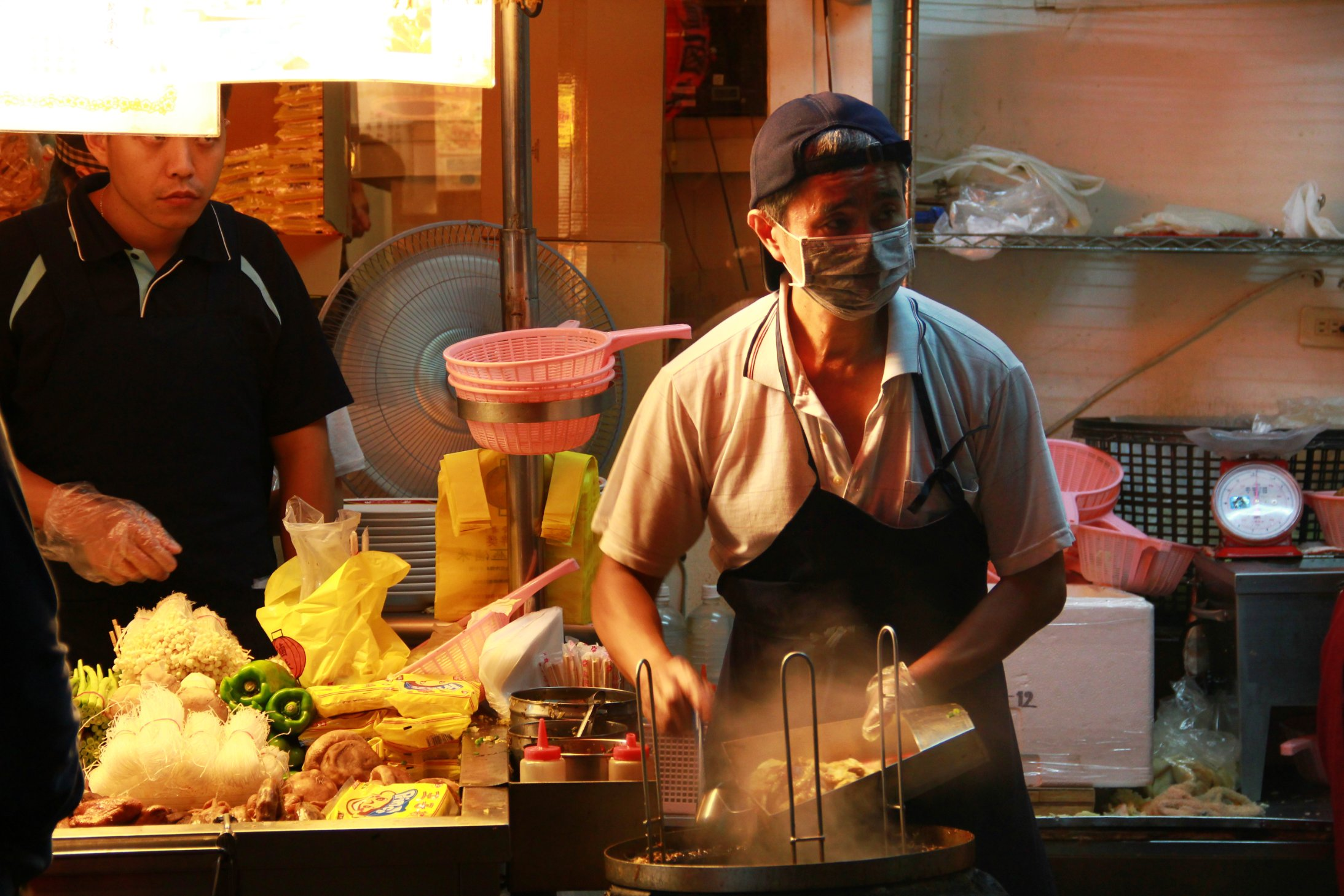 Taiwan S 40 Best Foods And Drinks Cnn Travel