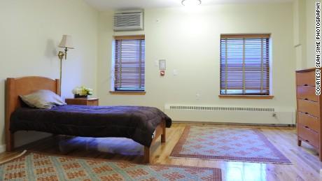 Free Mental Safe Houses Open In New York City Cnn