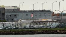 New York City Council votes in 2019 to close notorious Rikers Island jail