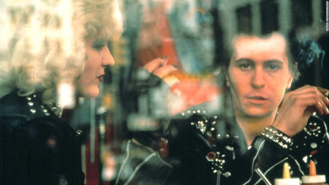 "<strong>""Sid and Nancy"" (1986)</strong>: The tragic story of punk rocker Sid Vicious and girlfriend Nancy Spungen gets the biopic treatment in this cult classic starring Chloe Webb and Gary Oldman. <strong>(Amazon) </strong>"